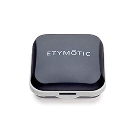 Etymotic ER38-65EHP Hard Case for Electronic Hearing Protection (PRE ORDER)