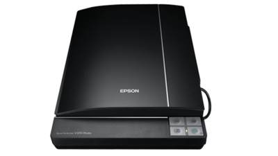 Epson Perfection V370 Flatbed Photo Scanner