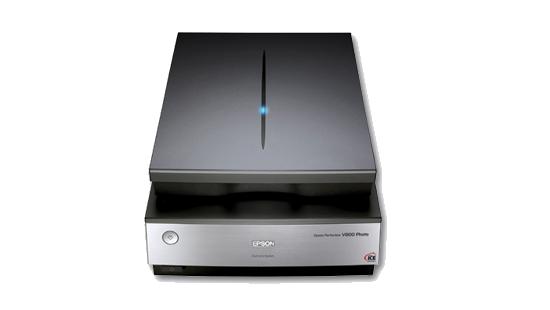 Epson Perfection V800 Flatbed Photo Scanner
