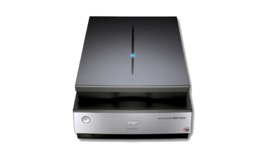 Epson Perfection V800 Flatbed Photo Scanner