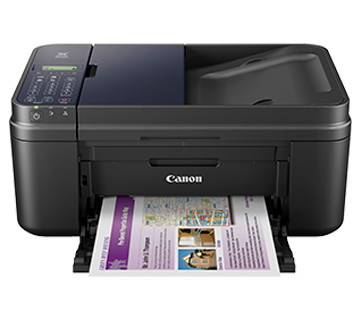 Canon Inkjet Printer PIXMA E480