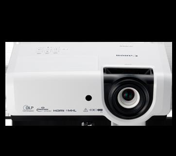 Canon Projector 4,200 Lumens LV-X420