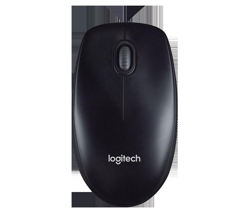Logitech Mouse M100R