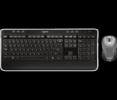 Logitech Wireless Combo MK520R