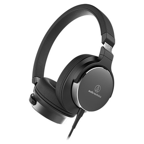 Audio Technica Portable Headphone ATH-SR5