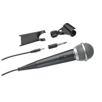 Audio Technica Microphone ATR1200