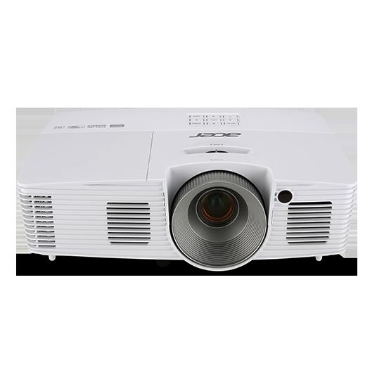 Acer 3,000 Lumens DLP Short Throw Projector H6517ST