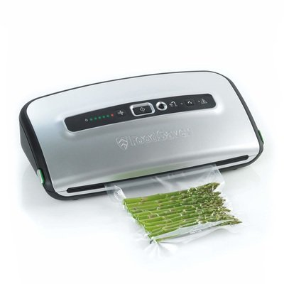 FoodSaver Vacuum Processor Food Sealer FFS016X