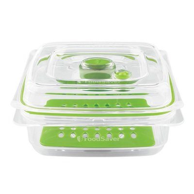 FoodSaver 3-Cup Fresh Container FAC3-000