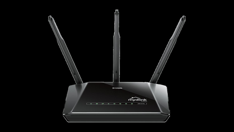 D-Link N300 Wireless HighPower Router DIR-619L