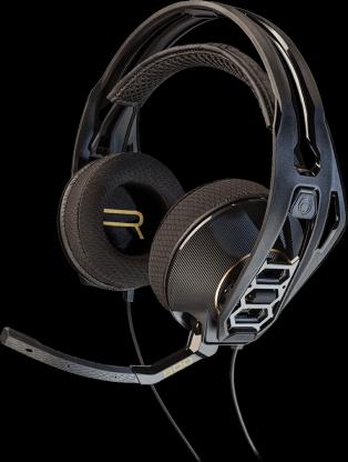 Plantronics RIG 500HD 7.1 Surround Sound PC Headset