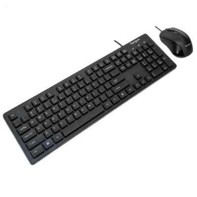 Targus KM200 USB Keyboard & Mouse Combo