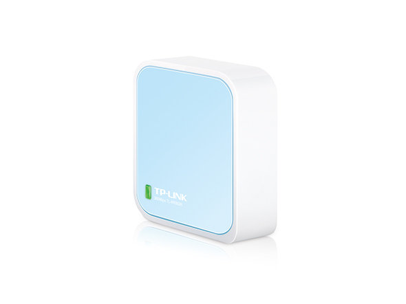 TP-Link 300Mbps Wireless N Nano Router TL-WR802N