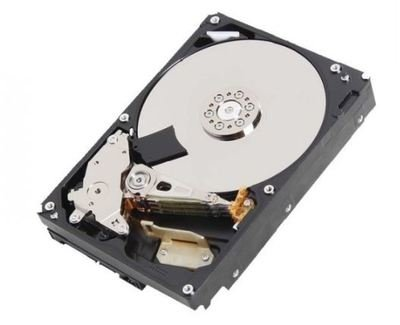 Toshiba Desktop Internal Hard Disk 3.5