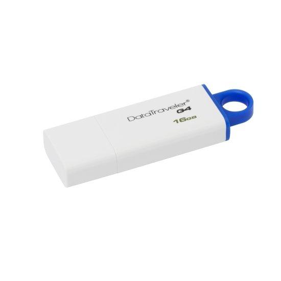 Kingston USB 3.0 DataTraveler G4 16GB