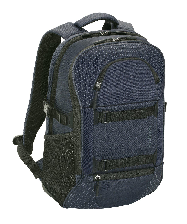 """Targus 15.6"""" Urban Explorer Backpack Blue TSB89702AP"""