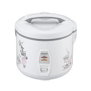 Cornell Jar Rice Cooker 1.8L CRC-JE180