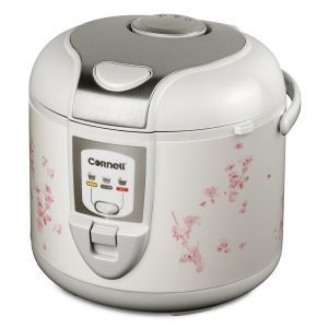 Cornell Buffalo Jar Rice Cooker 1.0L CRC-JP108SS
