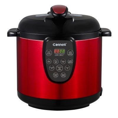 Cornell Pressure Cooker CPC-P60CSS