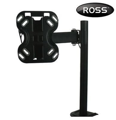 Ross Single Arm Desk Mount (10-24
