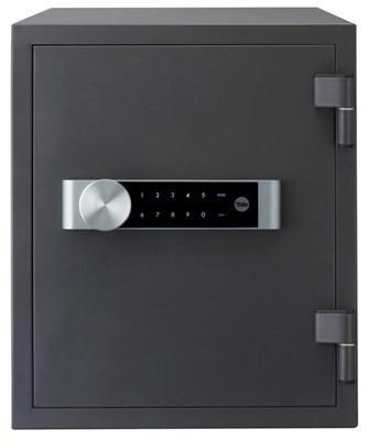 Yale Large Electronic Office Document Fire Safe Box