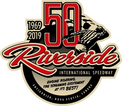 RIS 50 Decal - Limited Availability