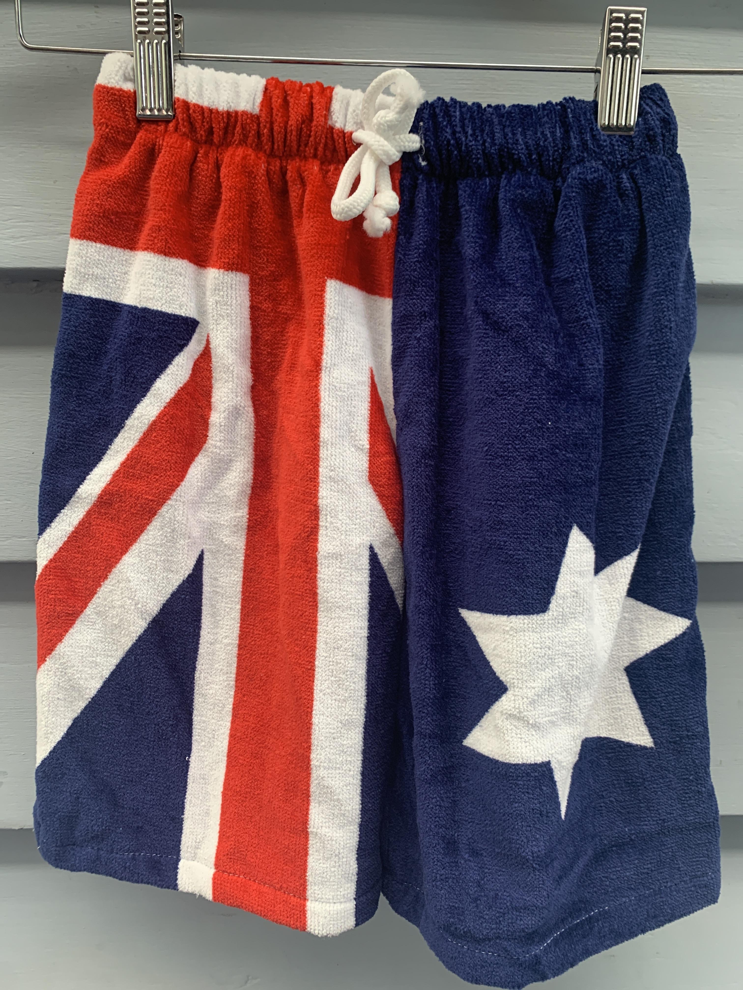 Aussie Pants TT 00125