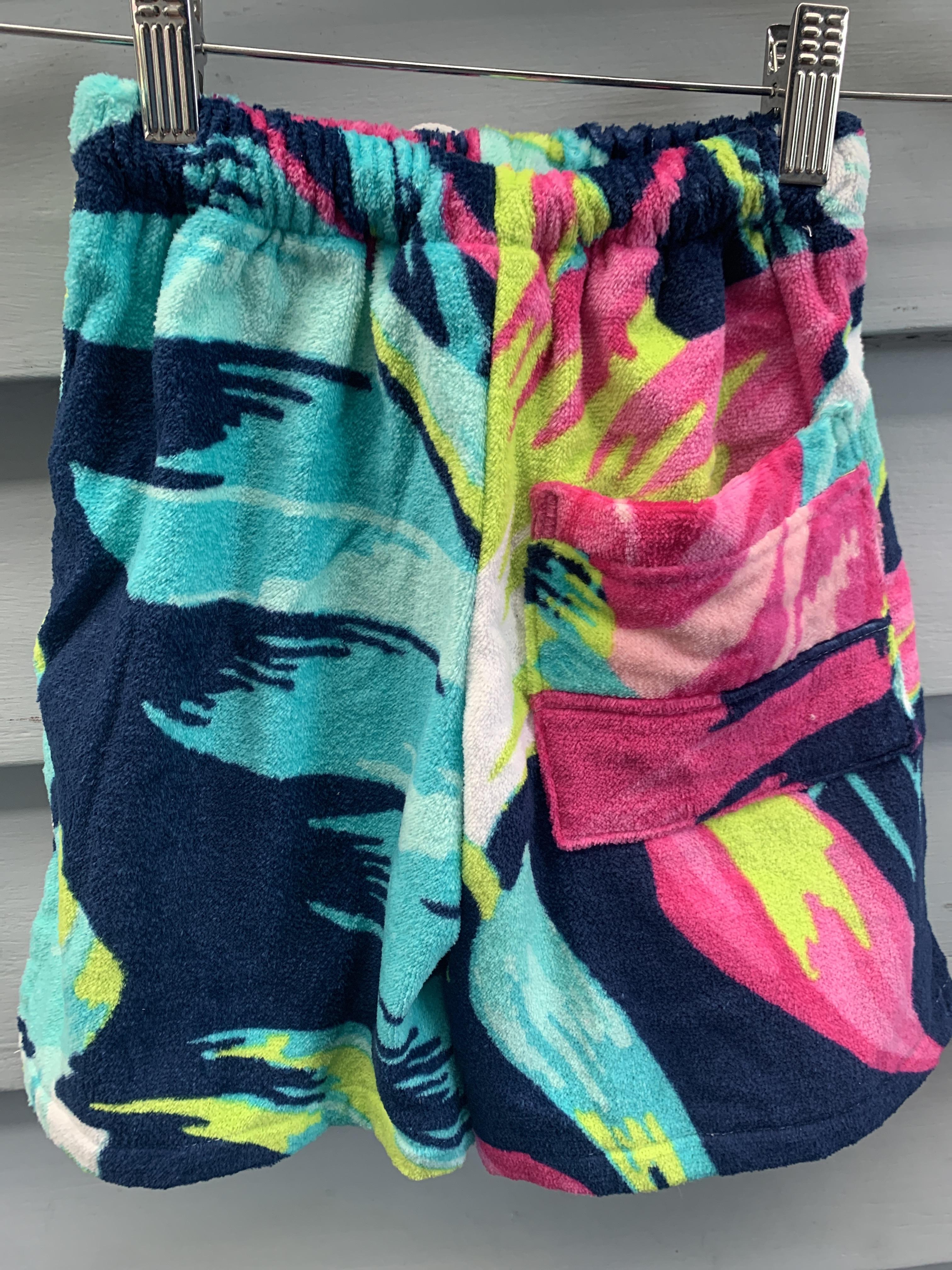 Tropics Pants TT