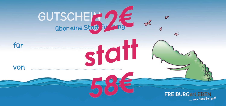 *KROKODIL FRISST CORONA* 52€ statt 58€ für das Flying Dinner regional