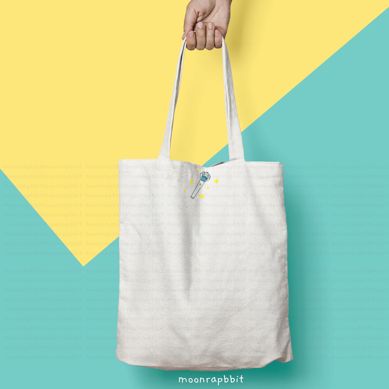 Bag: SHATING STAR