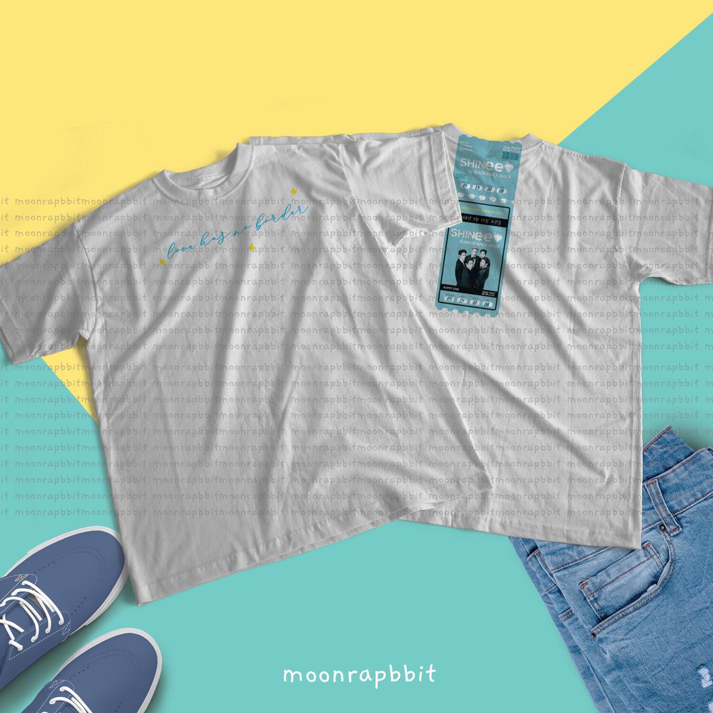 Shirt: TICKET TO SHINEE