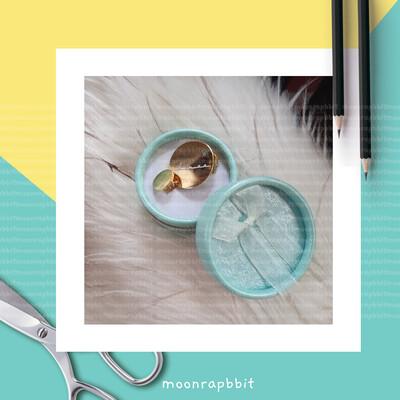 Jewelry: SHINee Necklace