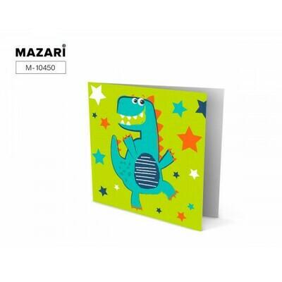 Мозаика алмазная 15*15см MAZARI
