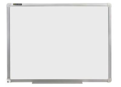 Доска магнитно-маркерная 45*60см BRAUBERG алюм. рамка, лак.покрытие 235520