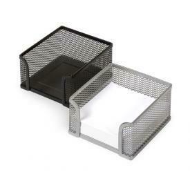 Подставка для блок-кубика 9*9*4,5 FO30553-30543 метал.