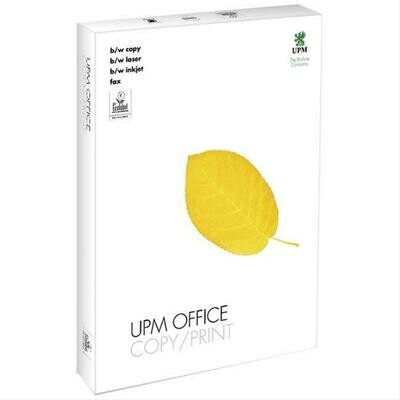 Бумага для орг.техники А4 UPM Office Copy 80гр\м2