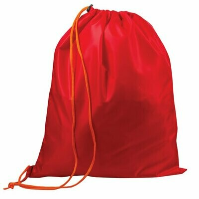 Мешок для сменки ТОП-СПИН 226552 красный