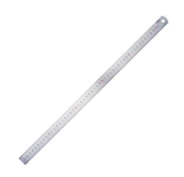 Линейка металлическая 50 см deVente 5091352