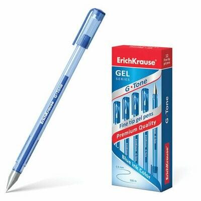 Ручка гелевая 0.5мм Erich Krause