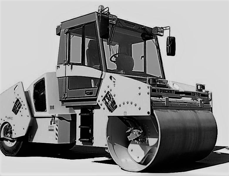 HPL MA 2 06 H B1 G4 G4 B ST гидромотор