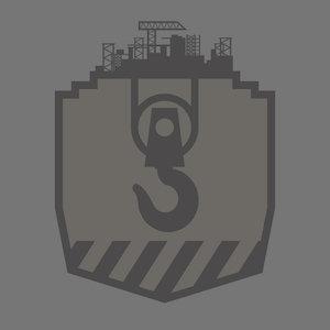 Гидроцилиндр выдвижения верхней секции стрелы Галичанин КС-4572А, КС-45719, КС-55713