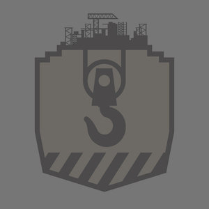 Гидроцилиндр вывешивания крана Галичанин КС-45719, КС-55713
