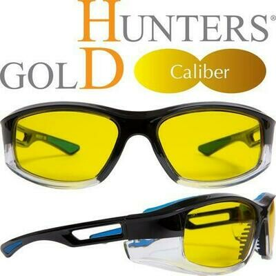 Hunters HD Gold - Caliber