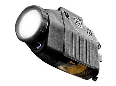 GLOCK GTL22 TACTICAL LIGHT + LASER