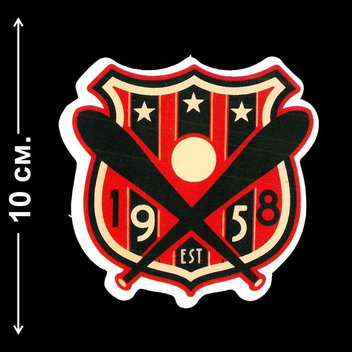 Стикер А-83