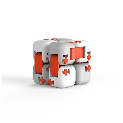Кубик-конструктор Xiaomi Mi Cube Spinner Bunny Fingertips Blocks (ZJM01IQI)
