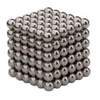 Неокуб 5 мм 6x6x6=216 шт. стальной
