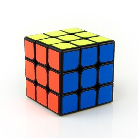 Скоростной Кубик Рубика MoYu Culture MF3 3x3