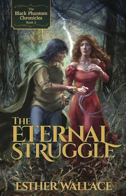 The Eternal Struggle (paperback)