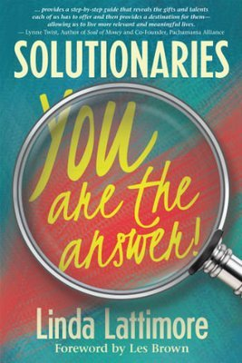 Solutionaries: You Are the Answer (ePub)